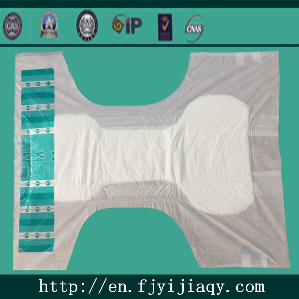 Best Quality Comfrey Disposable Sleepy Adult Diaper pictures & photos