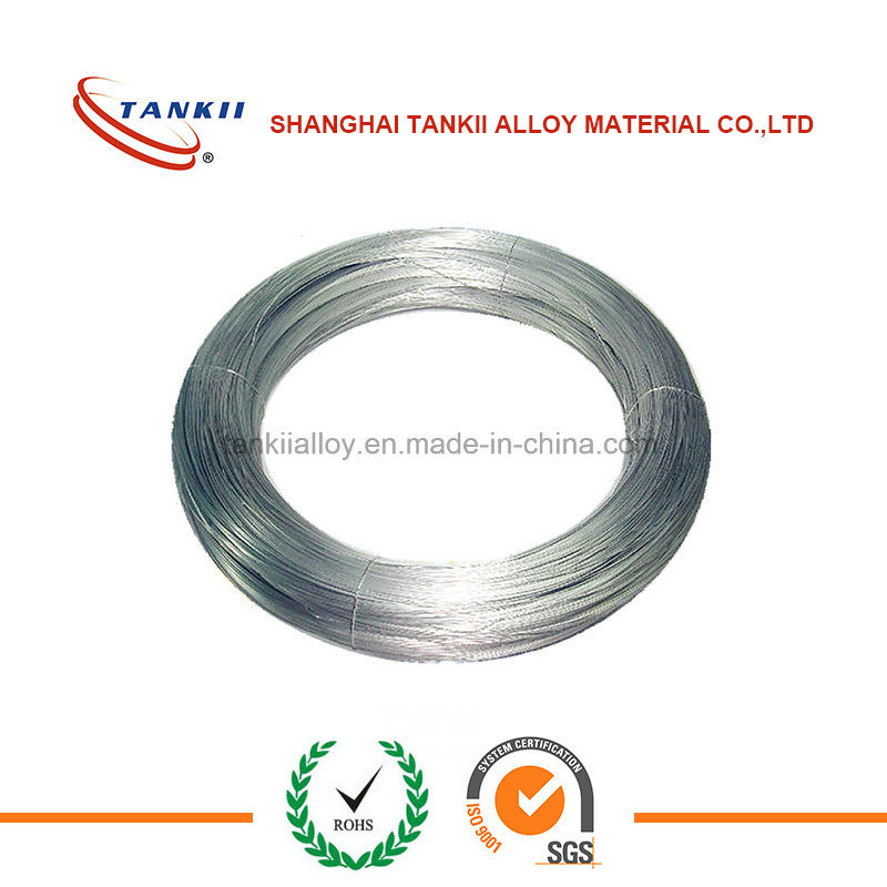 China MWS-875 Manufacturers Heat Resistant Wire Nickel Chrome Wire ...