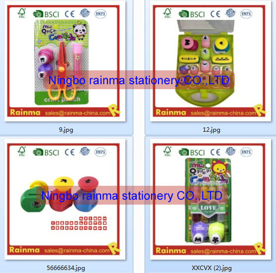 School and Office Stationery Set pictures & photos