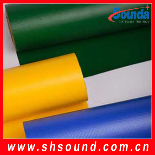 Sounda PVC Tarpaulin for Printing (STL1010)