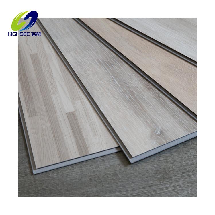 China Good 5mm Thick Pvc Flooring, 5mm Vinyl Flooring
