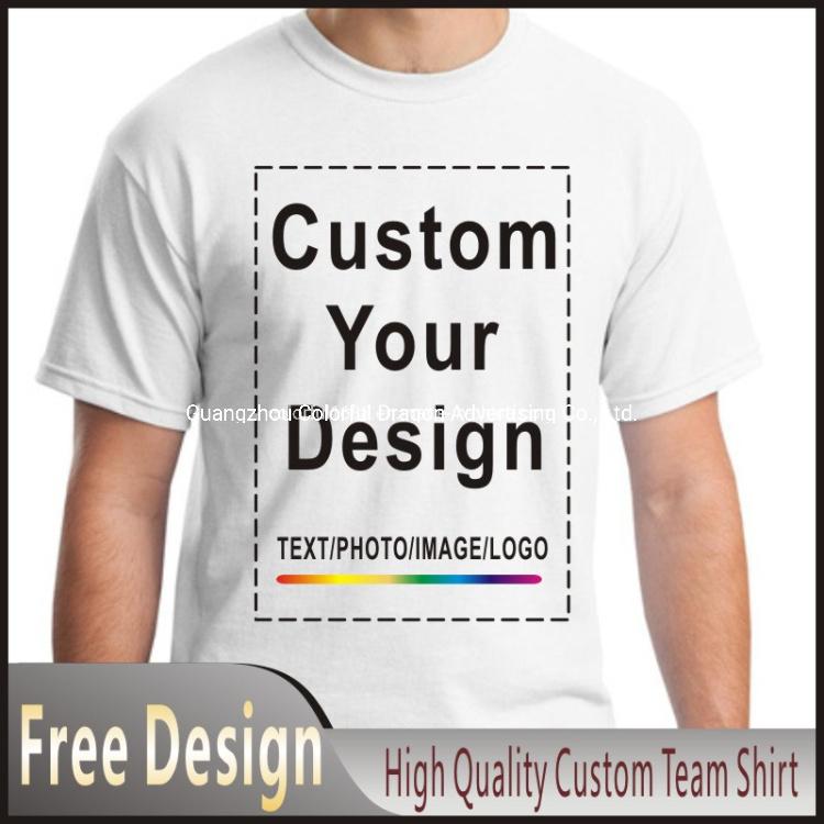 T Shirt Design Own Printing