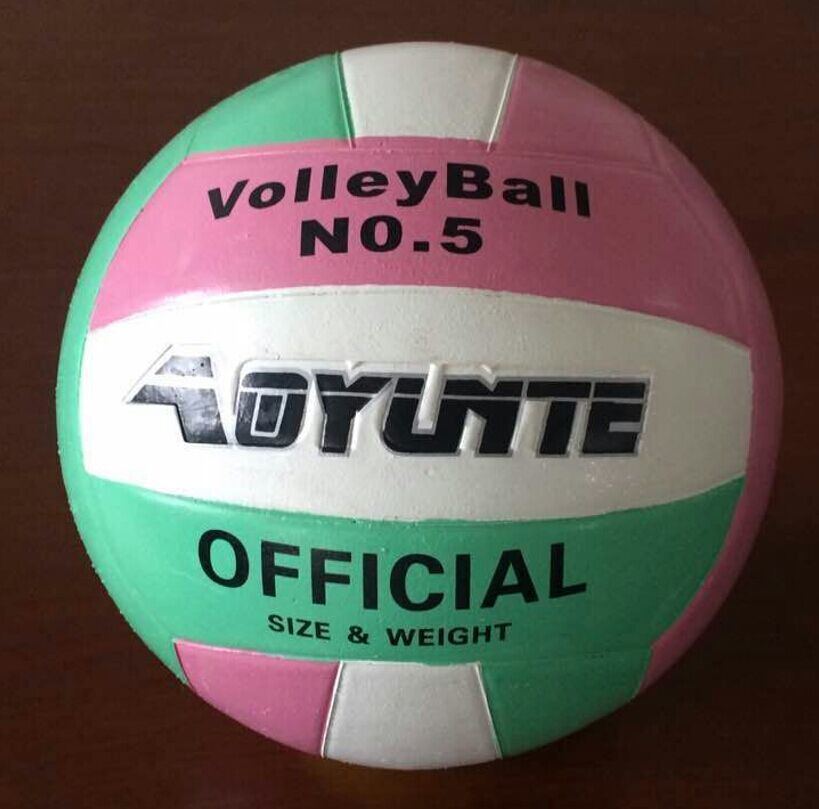 Laminated Sports Volleyball pictures & photos