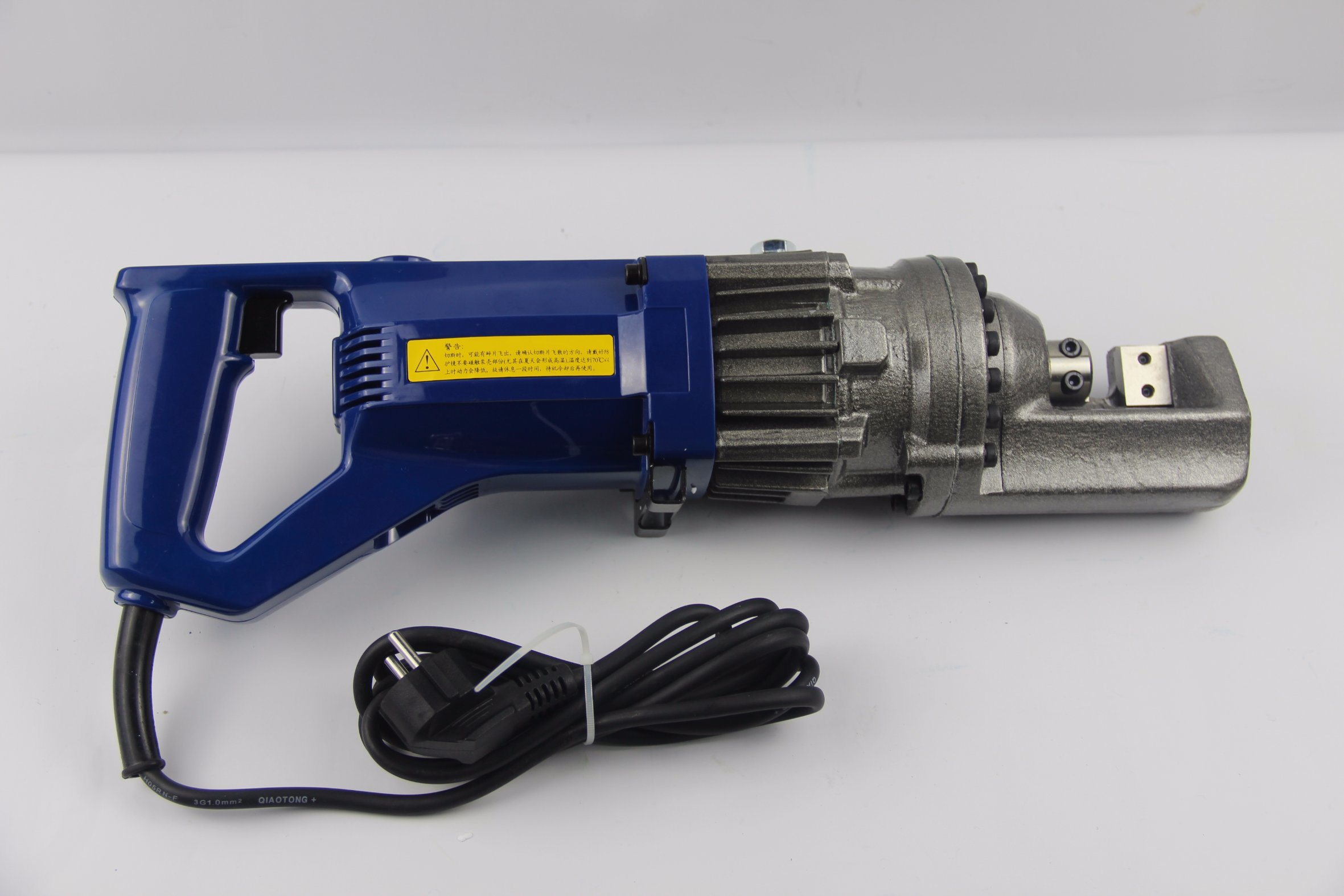 Manual Electric Hydraulic Rebar Cutter RC-16 pictures & photos