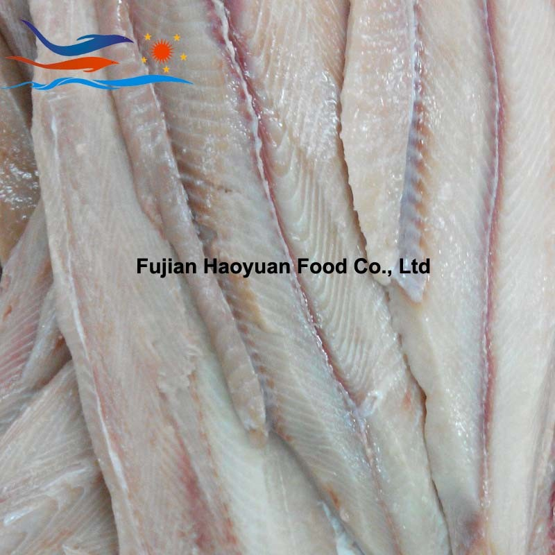 Producing Fresh Frozen Fish Shark Fillet