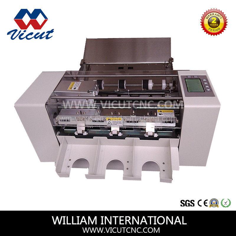 China Smart A3 Business Card New Automatic Paper Cutting Machine ...
