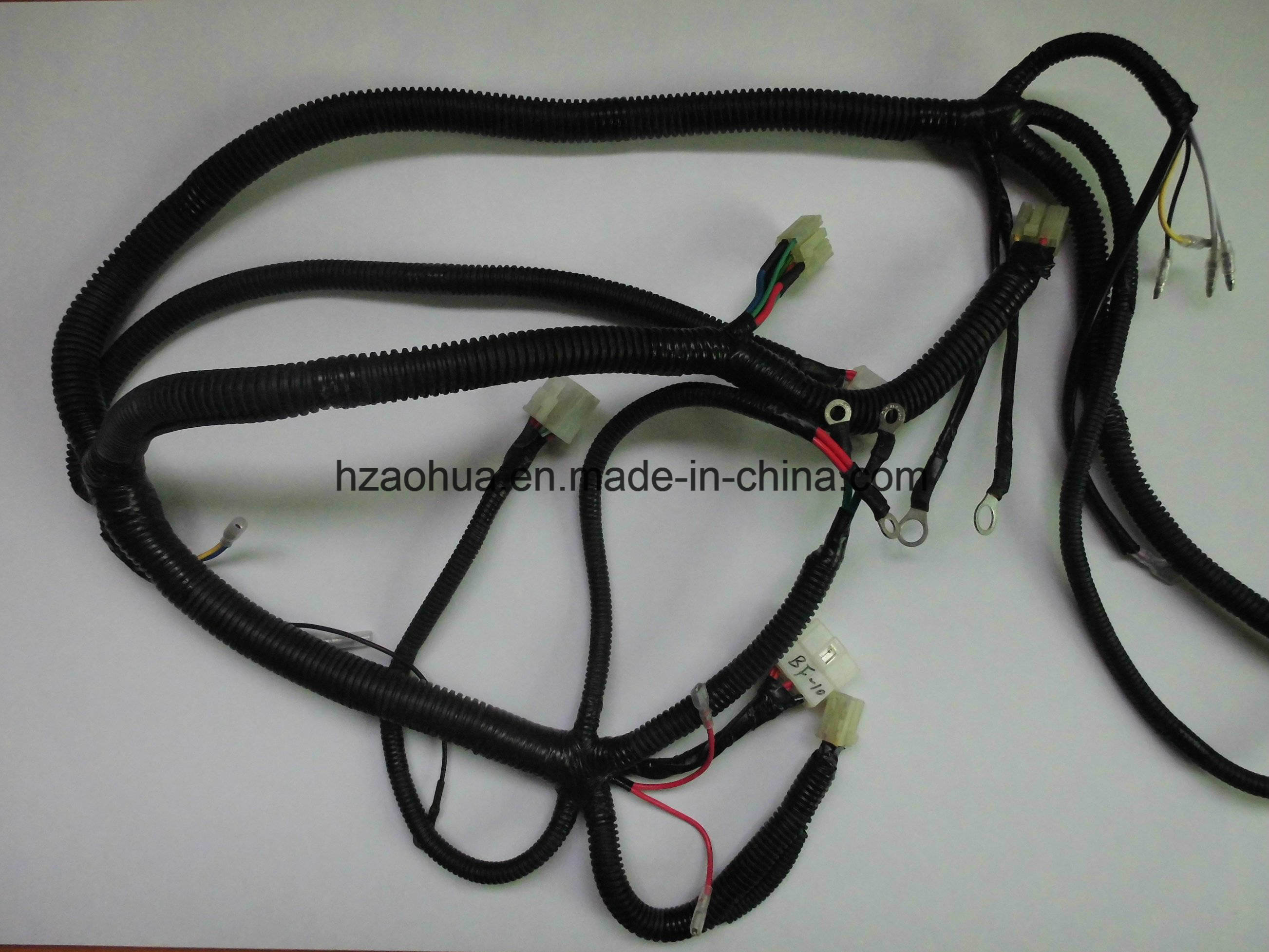Prime China Atv Wire Harness Quad Wire Harness China Cable Assembly Wiring Digital Resources Otenewoestevosnl