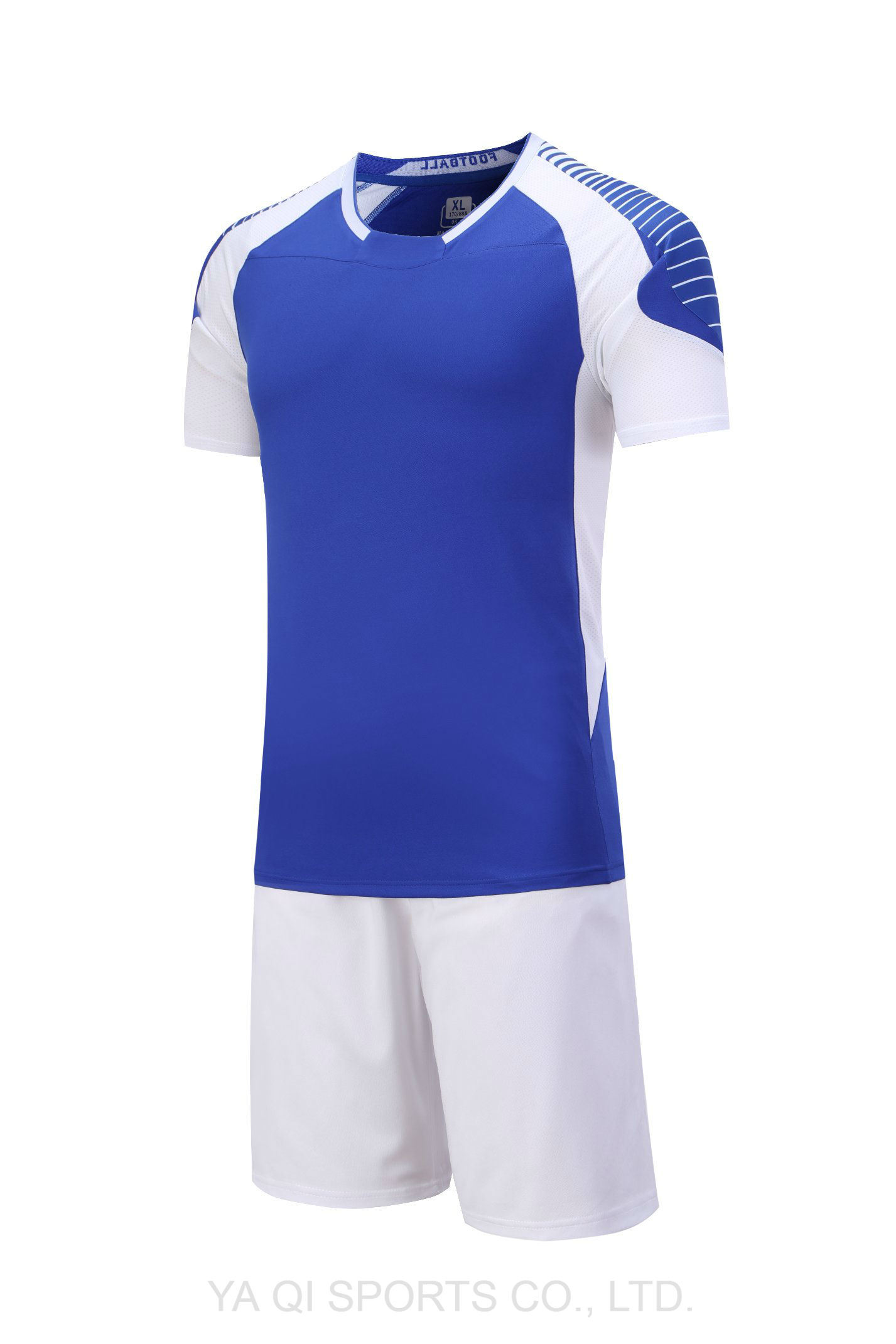 classic fit 0e4a7 5cff5 [Hot Item] Promotional Blank Football Jersey Cheap Team Soccer Kits  Wholesale Jersey Soccer