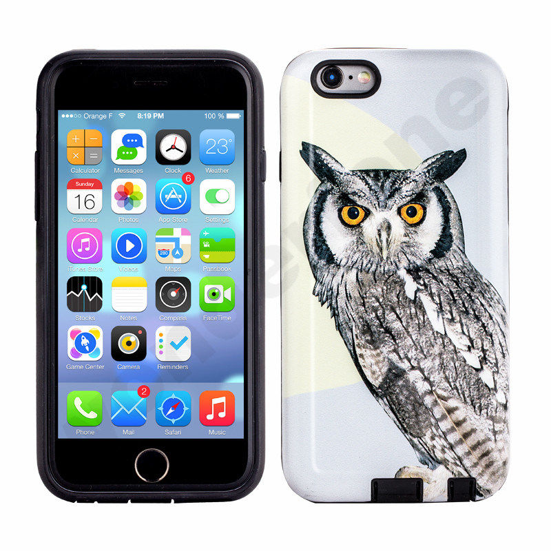 hot sale online 0b1a2 d30cb [Hot Item] Hybrid Cheap Cell Phone Covers for LG X Screen