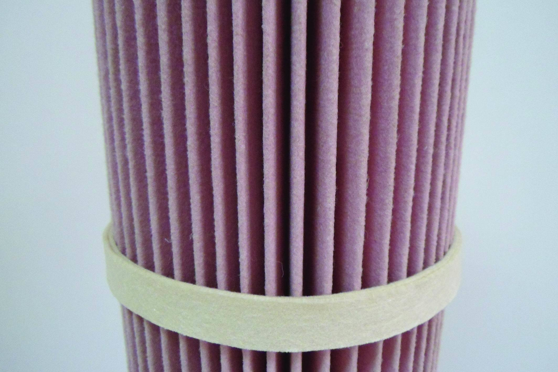 Htr PPS / Nomex High Temperature Air Filter Cartridge pictures & photos