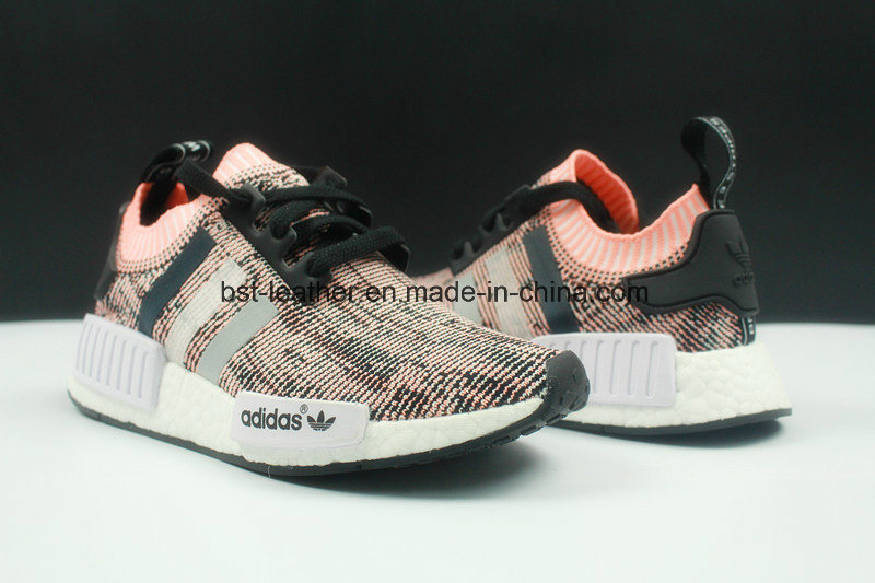 fa384b759c3b China 2017 Hot Sale Ad Yeezy Mnd Boost Running Shoes Sneaker Nmd Runner  36-39 (E773) - China Sneaker