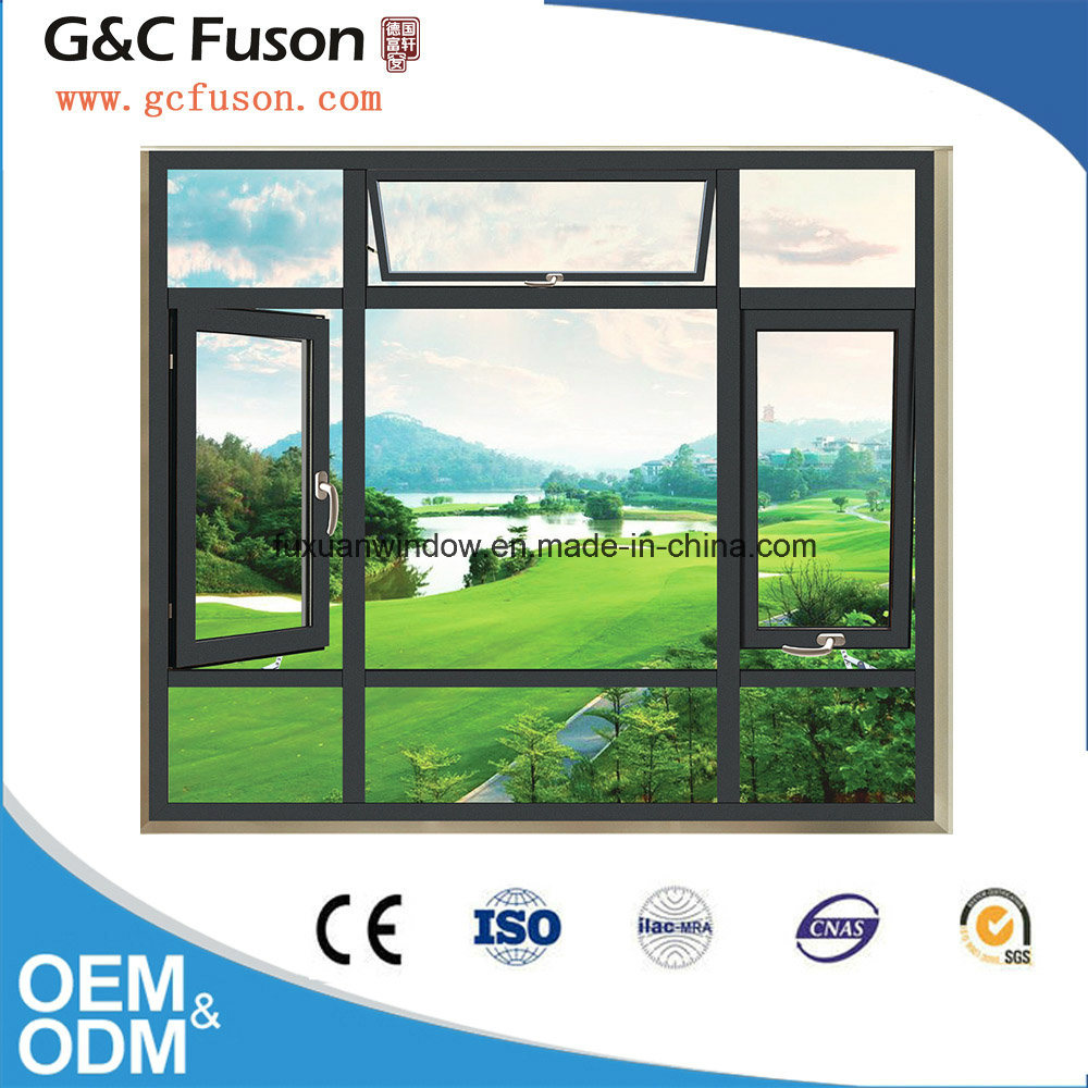 China Aluminum Window Styles Contain Aluminum Window Frame Parts ...