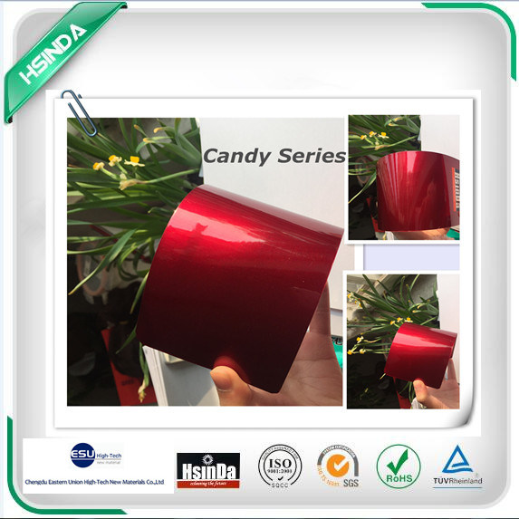 Indoor/Outdoor Epoxy/Polyester Metallic Thermosetting Electrostatic Paint Powder Coating pictures & photos
