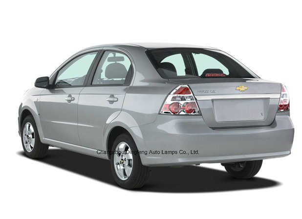 China Passengersdrivers Back Lamp Replacement For Chevrolet Aveo