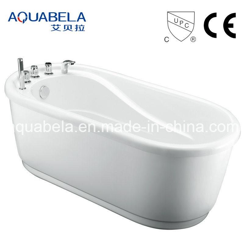 China Bubble Bath Tub SPA Bathtubs (JL617) - China Bath Tub, Acrylic ...
