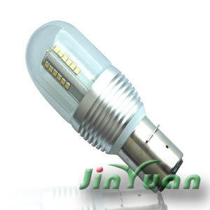 [Hot Item] Navigation LED Bulb P28s Base 36 SMD LED