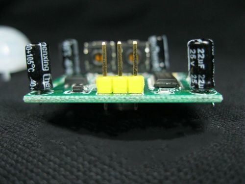 China New Hc-Sr501 Infrared PIR Motion Sensor Module for