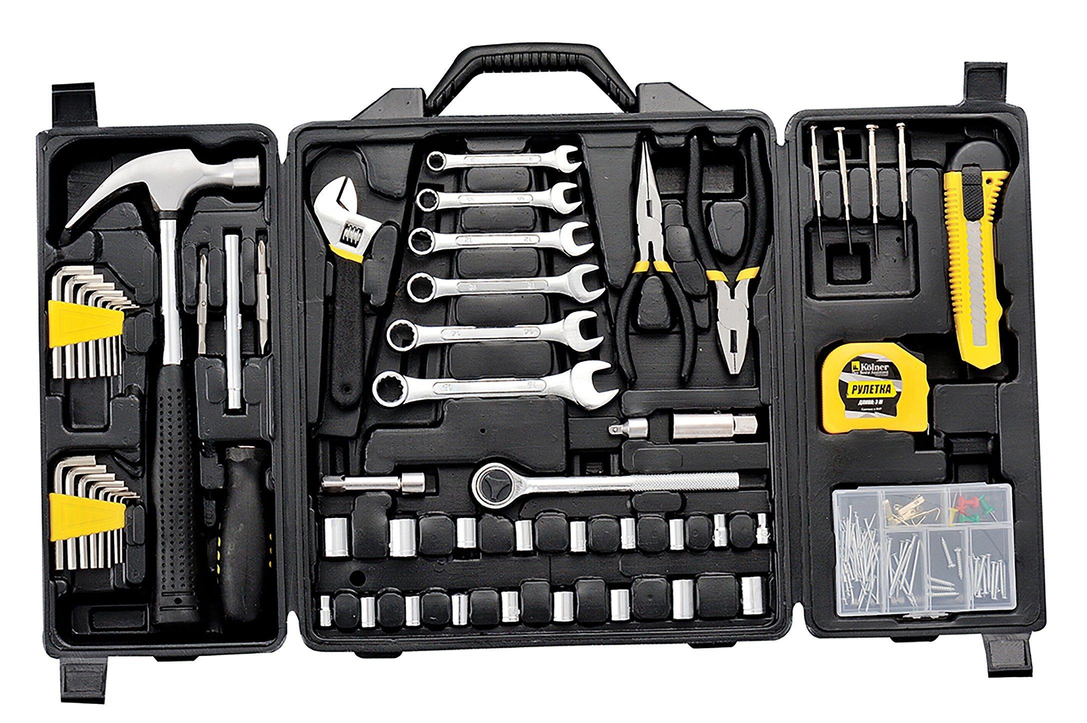 China Combination Home Repair Tools 20PCS Mechanic Hand Tools Box ...