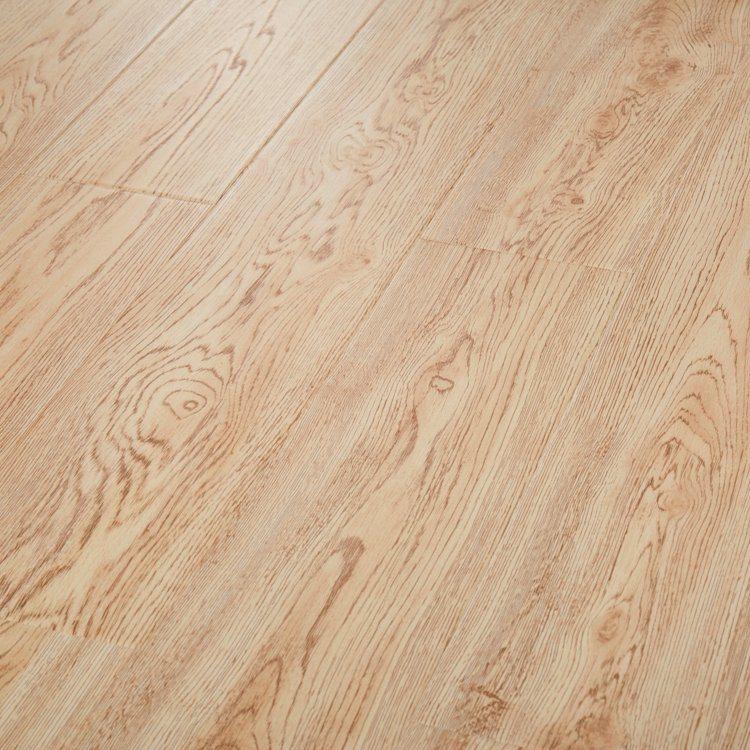 Wooden Flooring Type And Indoor