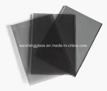 3-12mm Tinted Float Glass for Window pictures & photos