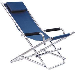 Foldable Rocking Beach Chair Xy 137b
