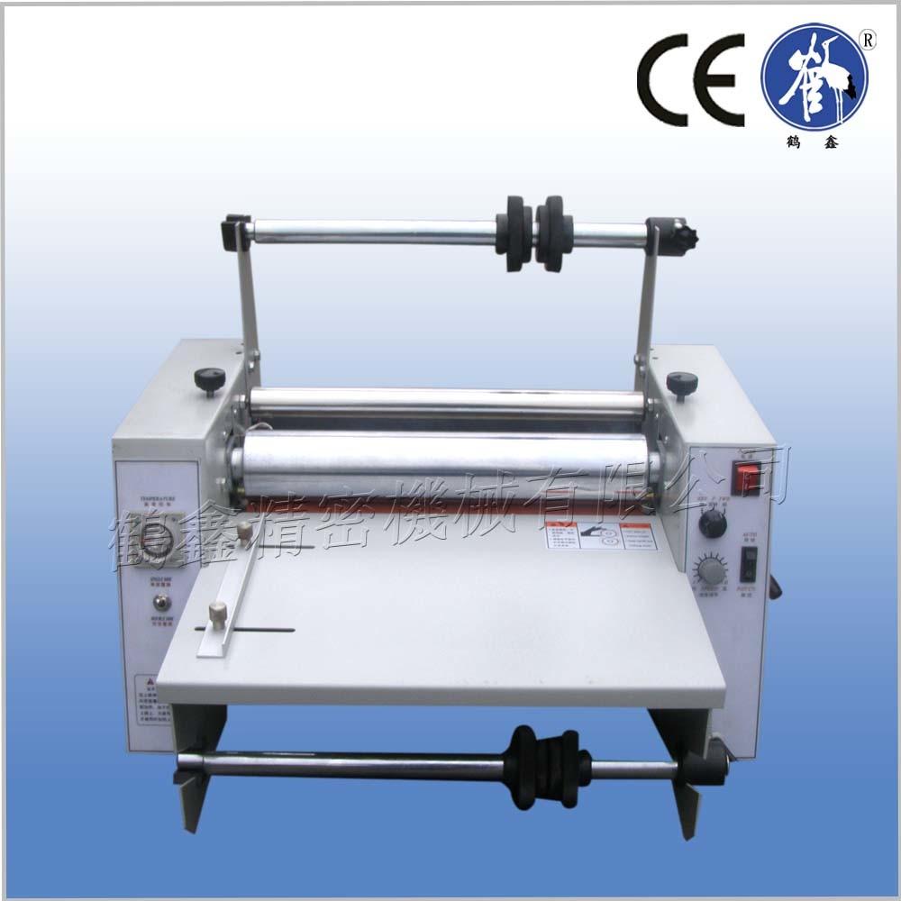 China Automatic High Quality Printed Circuit Board Laminating Machine