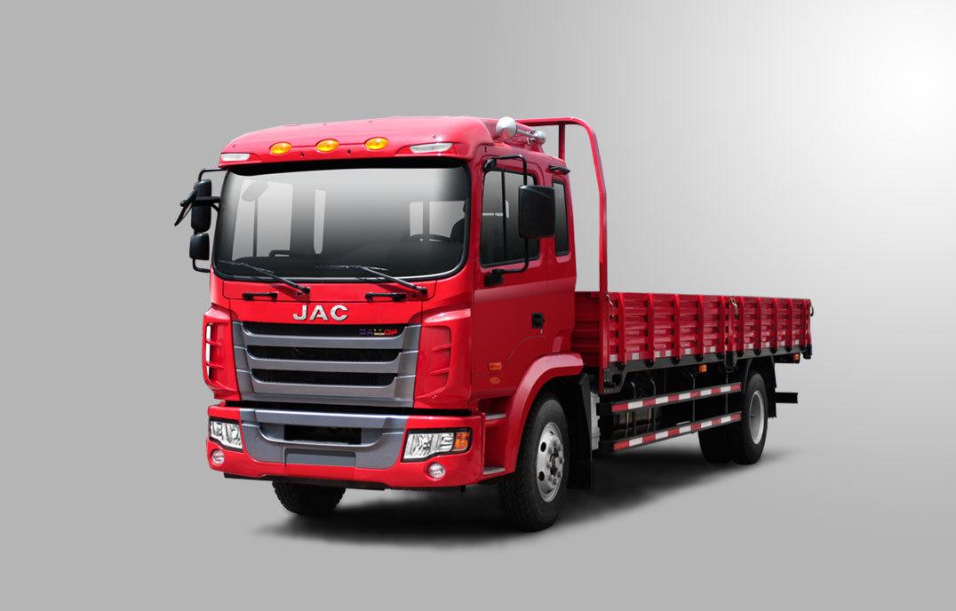 china jac hfc1171kr1zt 4x2 lorry truck china truck lorry truck