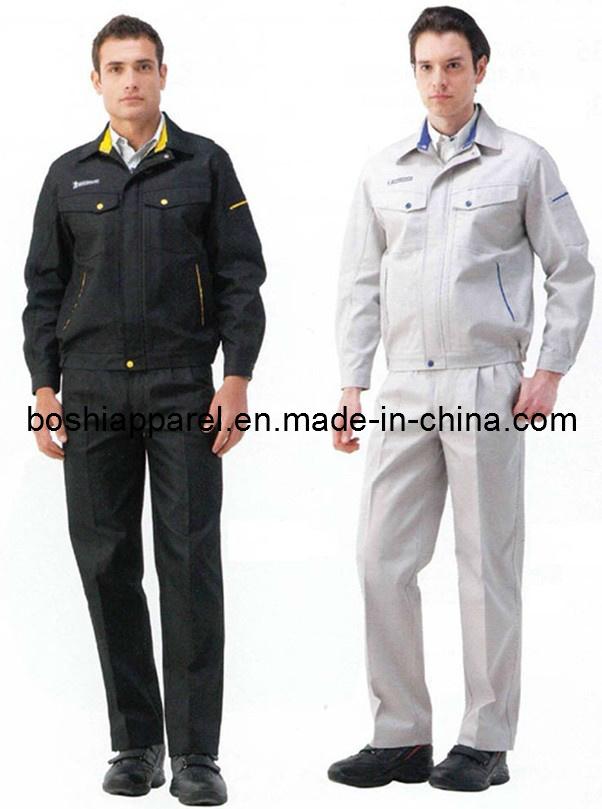 eee0b802676 China Custom Men′s Work Clothes