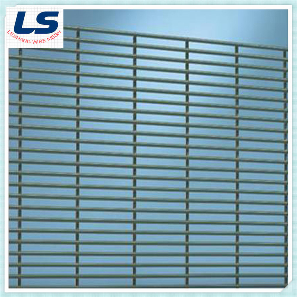 China Wire Mesh Fence for Anti--Climp Fencing 1/2\