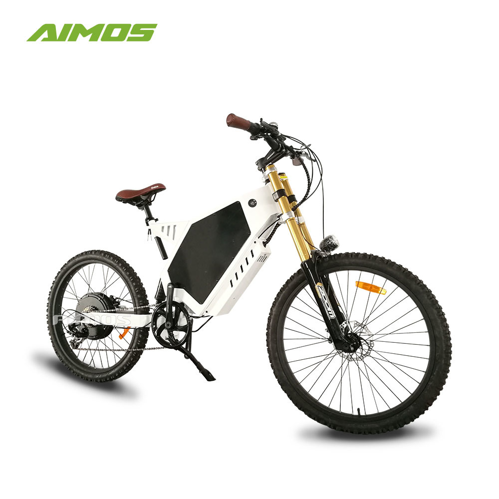 8bc74de27b1 China 2017 Cool Style Enduro Stealth Bomber Electric Bike Photos ...