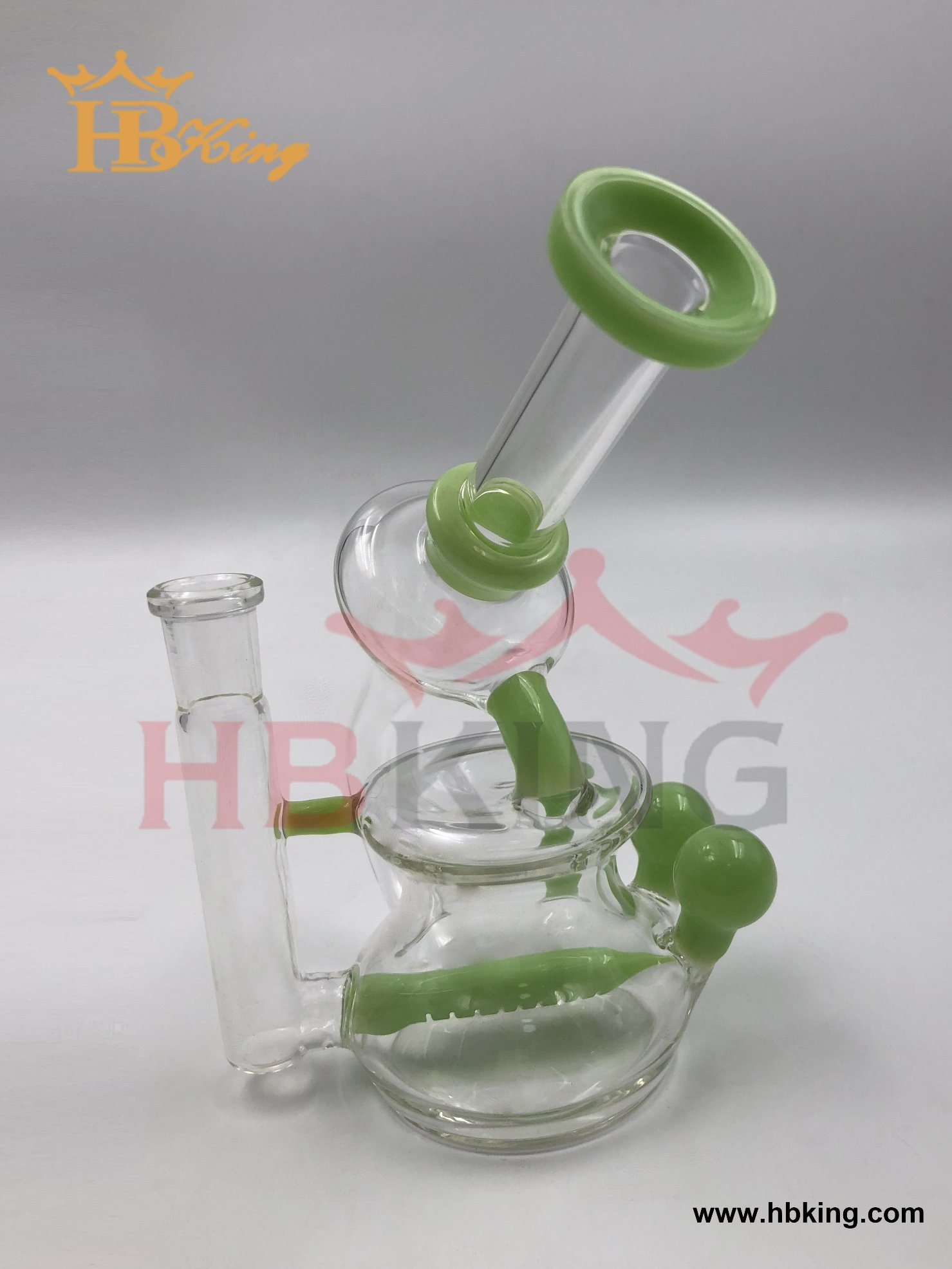 Hot Sale Glass Smoking Pipe Smoking Pipes Glass  Pipes pictures & photos