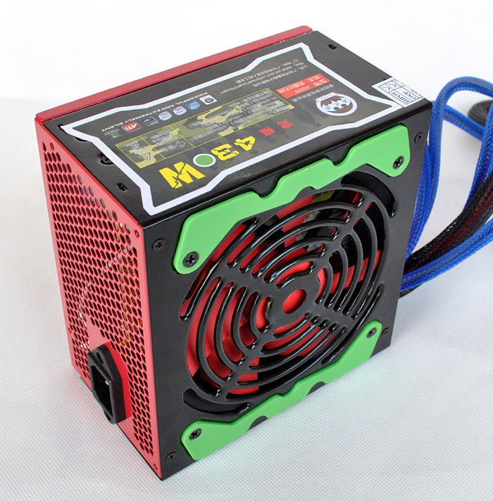 China 300W ATX Power Supply, Switching Power Supply, PC Power Supply ...