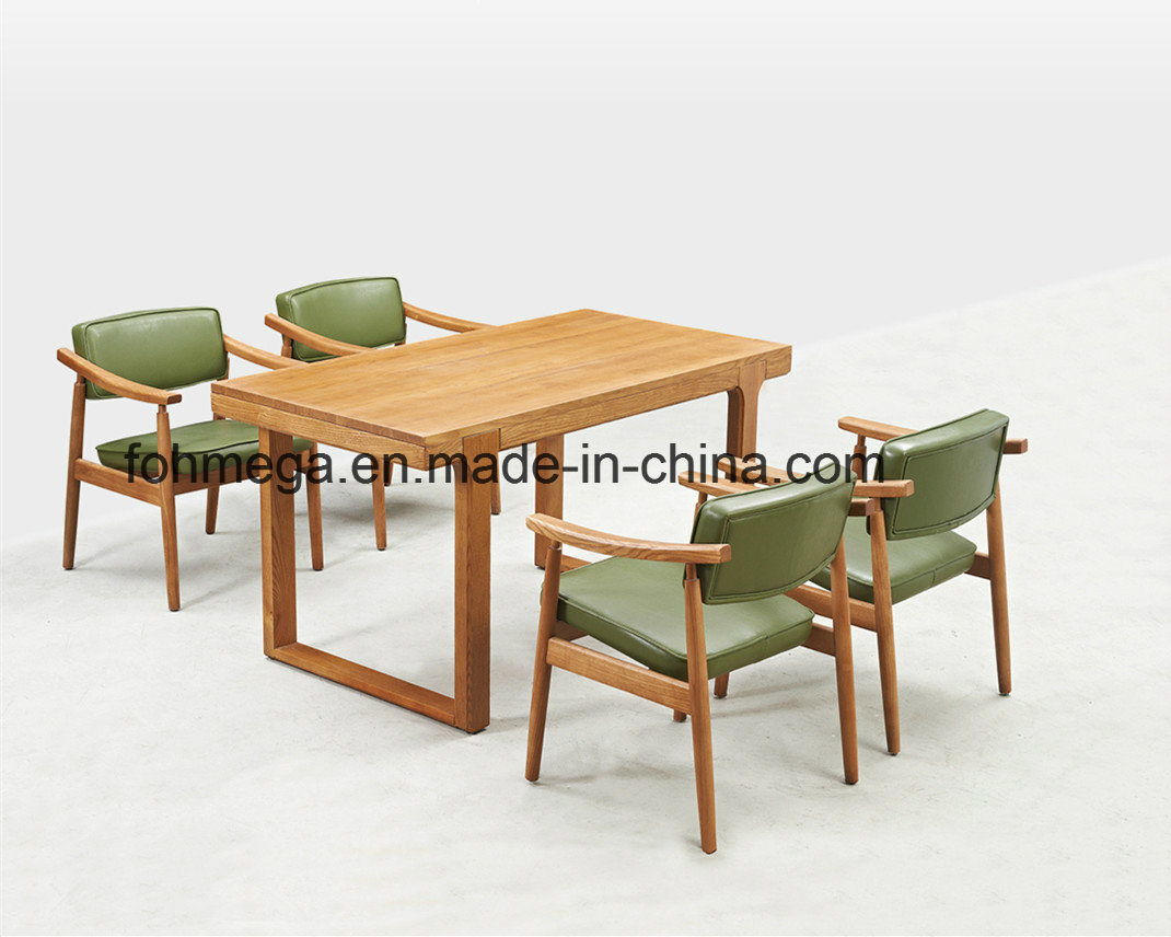 italian wood furniture. China Italian Style Wooden Furniture Original Wood Color Natural Look - Solid Furniture, For Dining