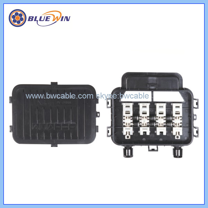 China Solar Junction Boxes Solar Junction Box Hs Code