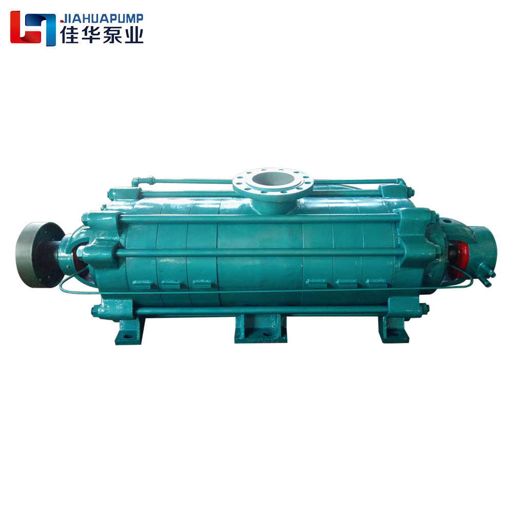 China High Pressure Multistage Oil Pump for Oil Refinery Photos ...