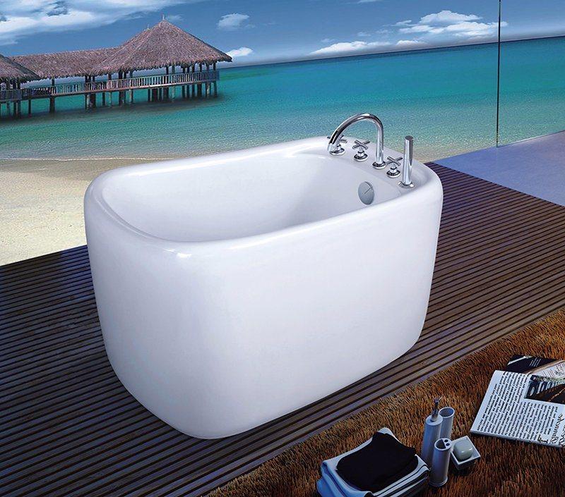 Jacuzzi Whirlpool Bath Jacuzzi.Hot Item One People Acrylic Jacuzzi Whirlpool Bath Massage Tub Bathtub 6035