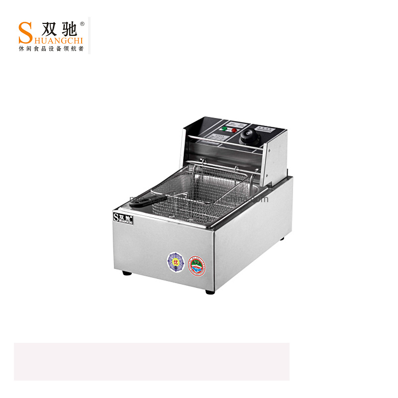 High Quality New Style Deep Fryer/Electric Fryer for Sale pictures & photos
