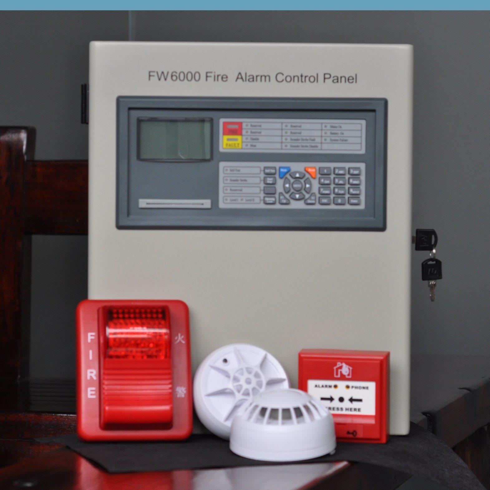 Alarm Control