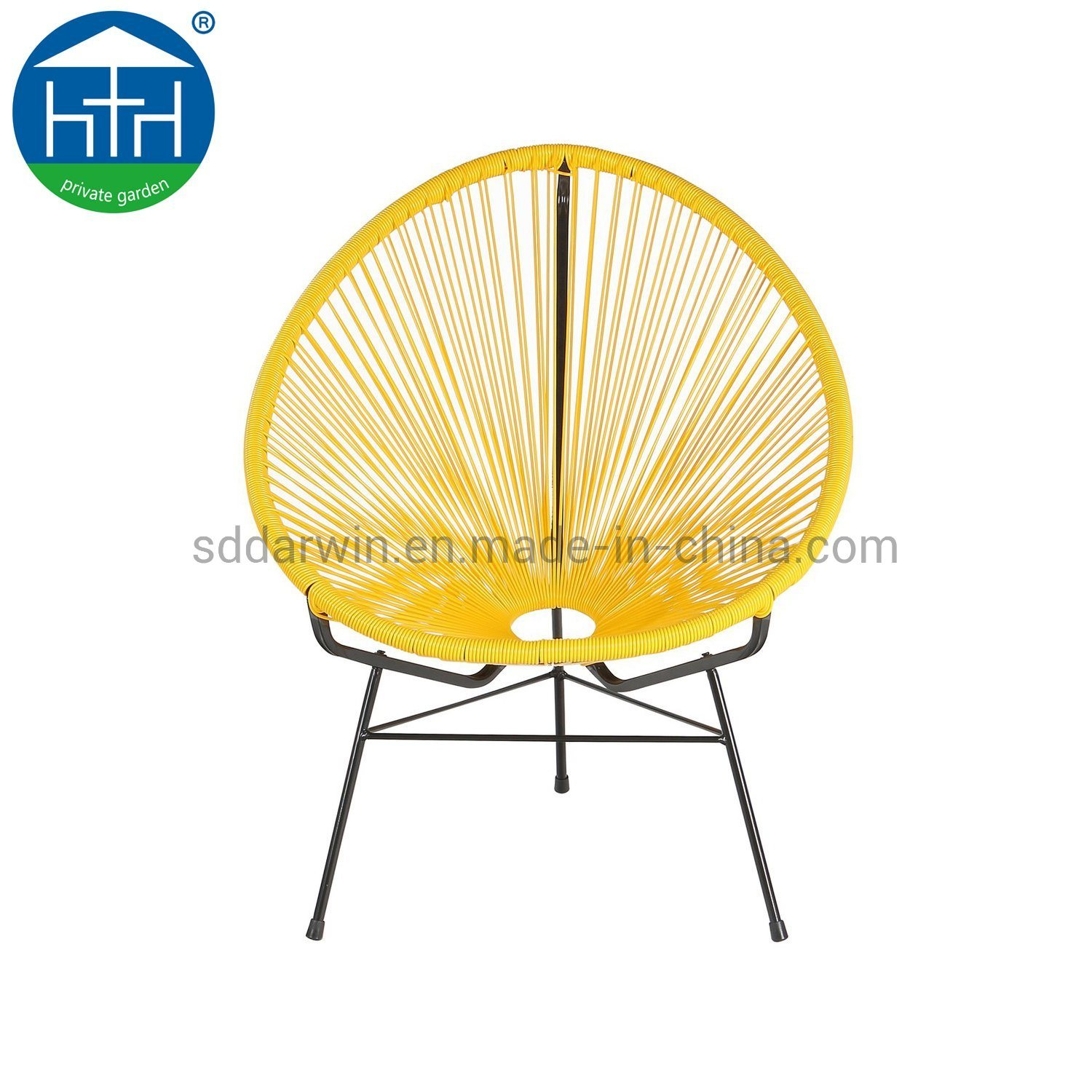 Phenomenal China Cheap Acapulco Chairs Garden Leisure Rattan Wicker Camellatalisay Diy Chair Ideas Camellatalisaycom