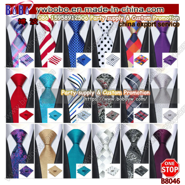 China Mens Ties Silk Red Black Tie Sets Neckties Tie Hanky Cufflinks Tie  Sets Souvenir Gift (B8046) - China Souvenir Gift and Neckwear price