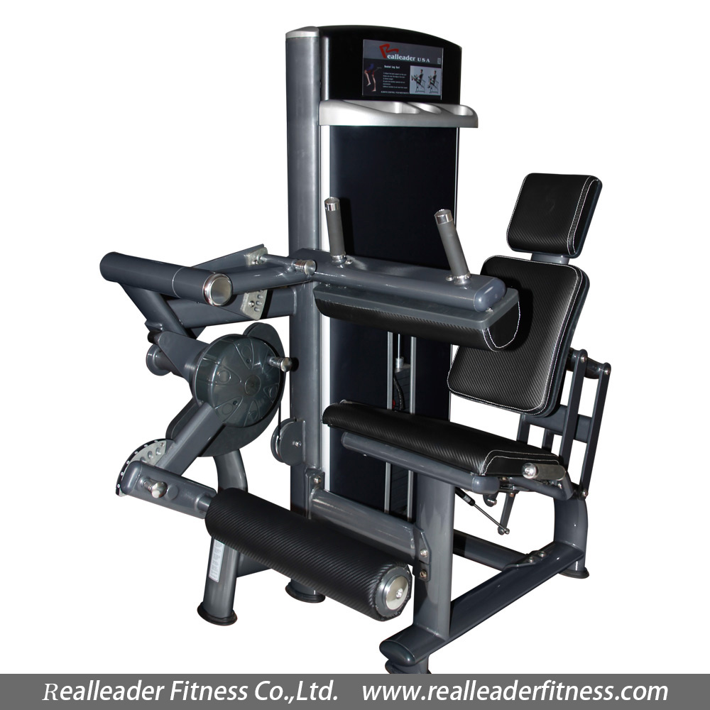 High-End Gym Equipment Fitness Equipment for Seated Leg Curl (M7-2004) pictures & photos