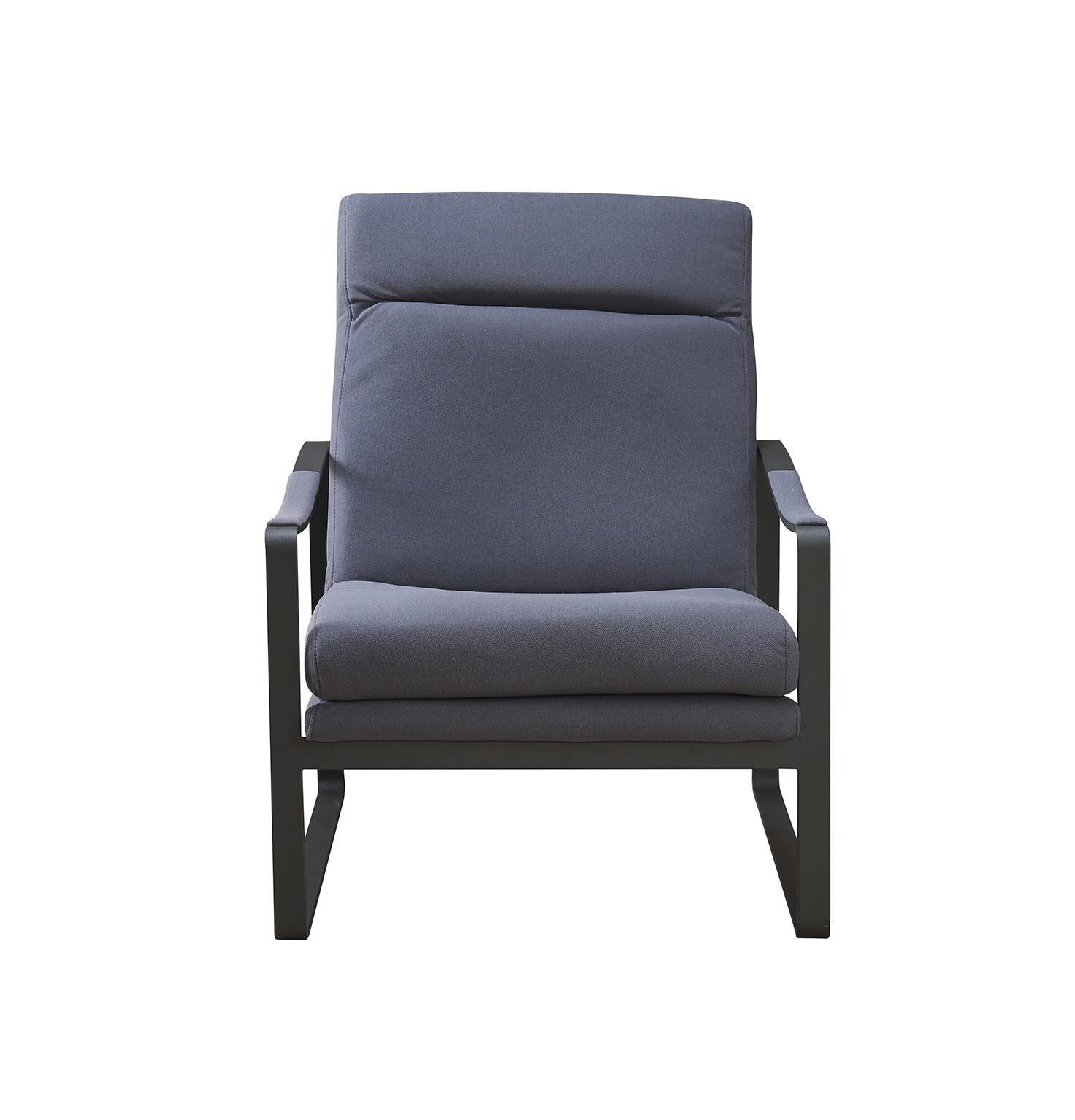 Hot Item Minimalist Style Living Room Leisure Chair Relax Lounge