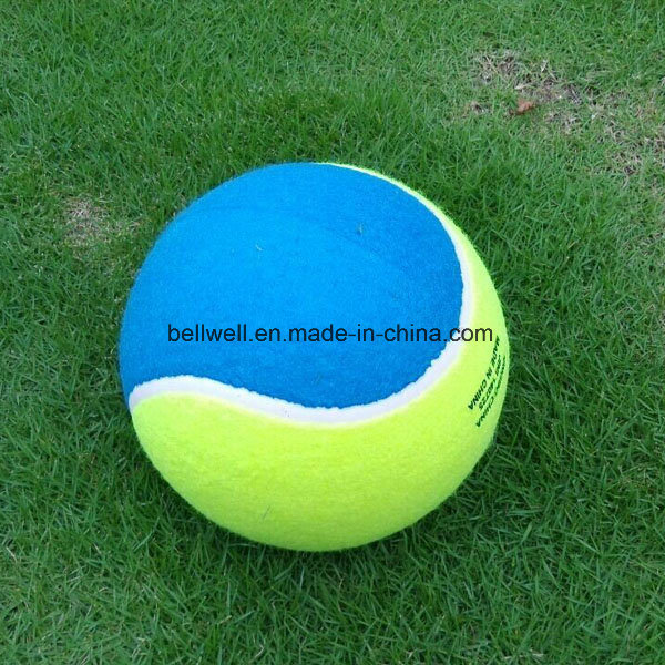 China 8 Inch Multi Color Jumbo Tennis Ball China Jumbo Tennis Ball
