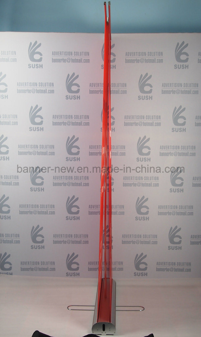 Double Side Roll up Banner pictures & photos