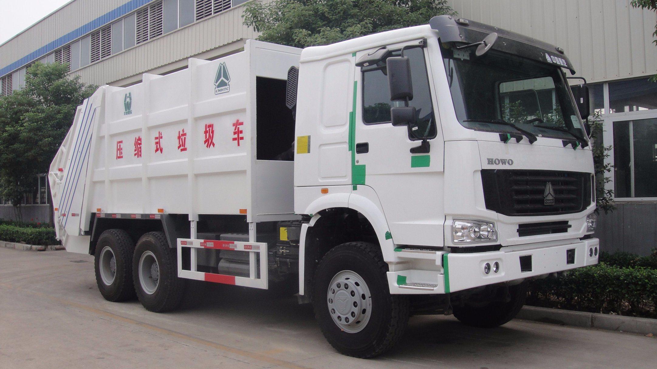 Sinotruk 8 cubic meters ZZ1257M3241 concrete mixer truck