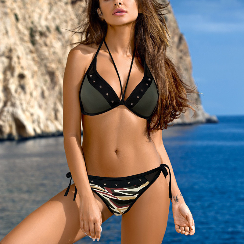 6b75d23643b China New Style Bikini/ Fashion Swimwear/ Beautiful Bathing Suit - China  Bikini, Swimsuit