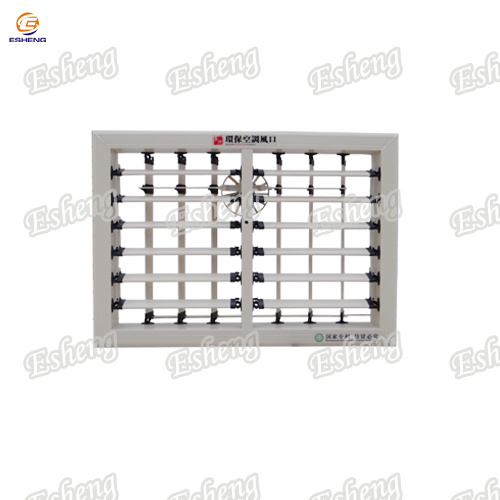 Air Vent for Indusrial Air Conditioner
