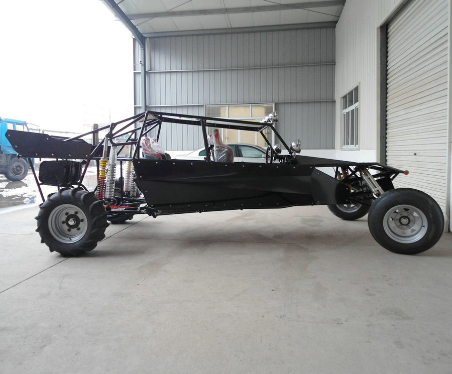 Hot Selling Promoting 4 Seats Dune Buggy Chassis pictures & photos