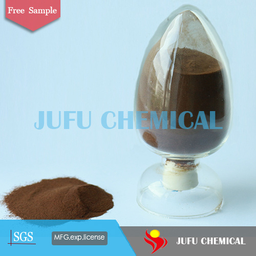 [Hot Item] SLS Sodium Ligno Sulphonate/Sodium Lignin Mn-3 for Cement  Retarder