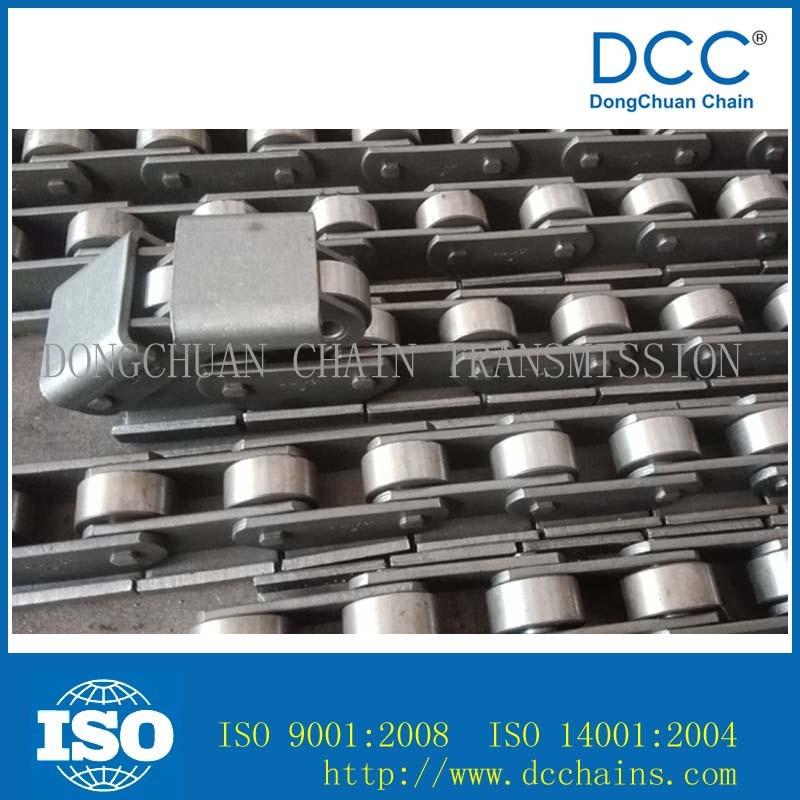 [Hot Item] Link Roller Conveyor Scraper Chain